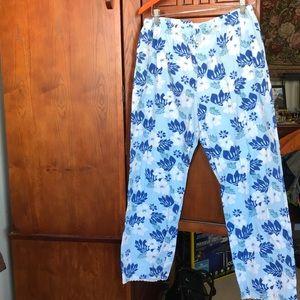 Other - Summer cotton PJ pants, Sz L
